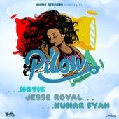 Pillow - Single von Notis (2)