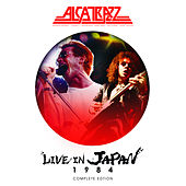 Live in Japan 1984 - Complete Edition by Alcatrazz