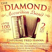 100 Old Time Hits Disc 2 by Diamond Accordion Band