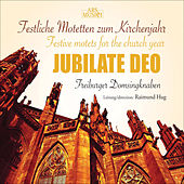 Jubilate Deo (Festive Motets for the Church Year) by Various Artists