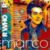 R Who U R de Marco