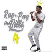 Rap to Pay the Bills 4 von DerJuan