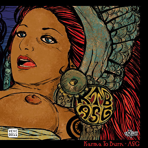 Volcom Ent. Vinyl Club #11 by Various Artists
