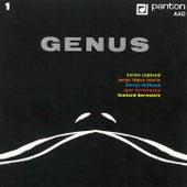 Copland / Marin / Milhaud/Stravinsky/Bernstein: Genus de Various Artists