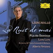 Leoncavallo: La Nuit de mai - Opera Arias & Songs by Plácido Domingo