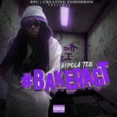 #Bakeract by Bipola Teo
