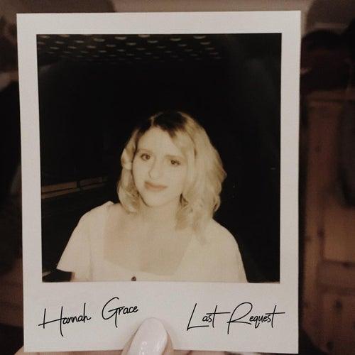 Last Request (Live) von Hannah Grace