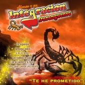 Te He Prometido by Alonso Y Su Integración Duranguense