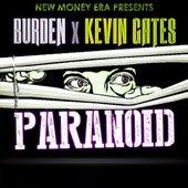 Paranoid von Burden
