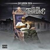 On My Throne by Da Damn Sen
