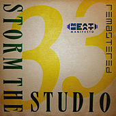 Storm The Studio (Remastered) von Meat Beat Manifesto