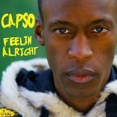 Feelin Alright by Capso