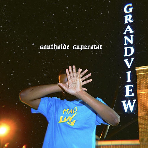 SouthSide SuperStar by Dame
