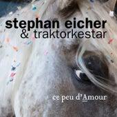 Ce peu d'amour von Stephan Eicher