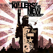 Killers Of The New Frontier EP de Various Artists