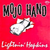 Mojo Hand by Lightnin' Hopkins