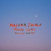 Moon Song (acoustic) by Malena Zavala