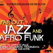 Far Out Jazz & Afro Funk by Various Artists