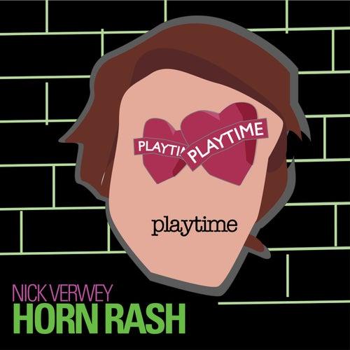Horn Rash by Nick Verwey