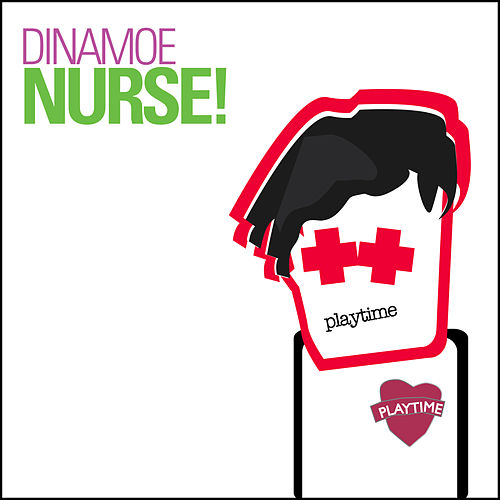 Nurse! by Dinamoe