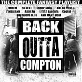 Back Outta Compton by Various Artists