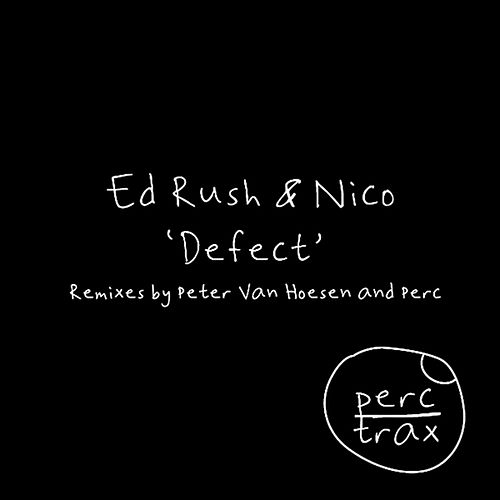 Defect by Ed Rush
