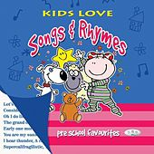 Kids Love Songs & Rhymes de The C.R.S. Players