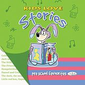 Kids Love Stories by The C.R.S. Players