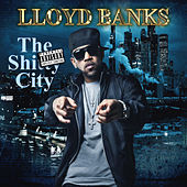 The Shitty City de Lloyd Banks