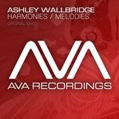 Harmonies / Melodies van Ashley Wallbridge