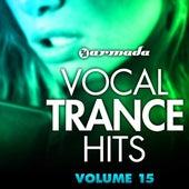 Vocal Trance Hits, Vol. 15 de Various Artists