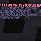 What Is House van LFO