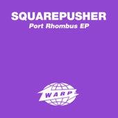 Port Rhombus de Squarepusher