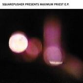 Maximum Priest de Squarepusher