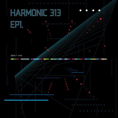 Ep 1 by Harmonic 313