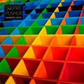 Numbers Lucent de Squarepusher