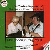 Balladeer Supreme 1 by Phil Woods