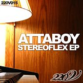 Stereoflex EP by Attaboy