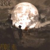 Pendle Hill di Serene