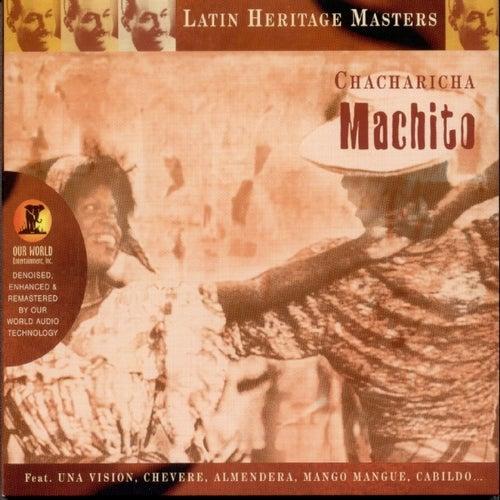 Chacharicha by Machito