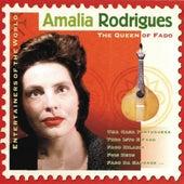The Queen of Fado de Amalia Rodrigues