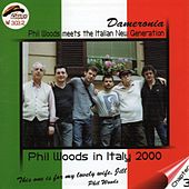 Dameronia by Phil Woods