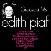 Edith Piaf Greatest Hits (The Best of Collection) de Édith Piaf