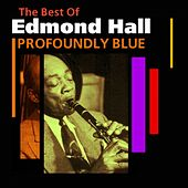 Profoundly Blue (The Best Of) de Edmond Hall