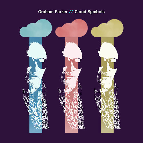 Cloud Symbols de Graham Parker