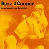 Les cascadeurs de la cuisine by The Buzz