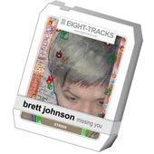 Missing You di Brett Johnson