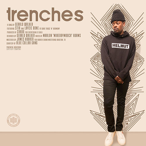 Trenches by Gerald Walker