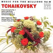Music For The Millions Vol. 40 - Pjotr I. Tchaikovsky by Various Artists