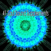 41 Soul Sound Supplements by Yoga Workout Music (1)